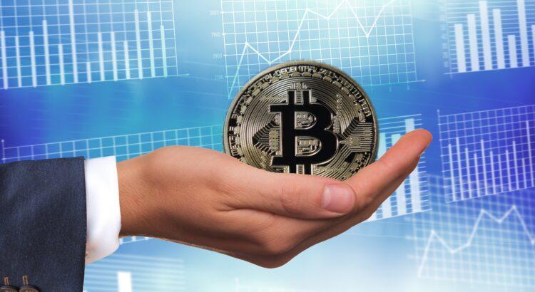 Wie Bekommt Man Bitcoins