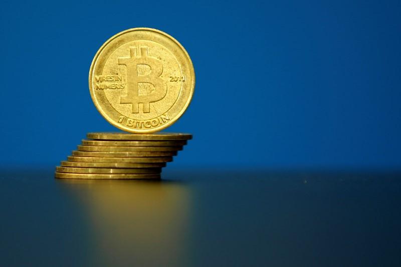 Bitcoin Unternehmen